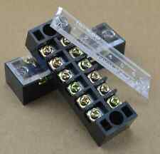 TB-1506 600V 15A 6P Wire Terminal Connector w/Six Position BEST US