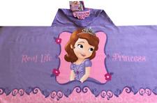 Disney Princess Sofia the First Hooded Beach Bath Pool Towel
