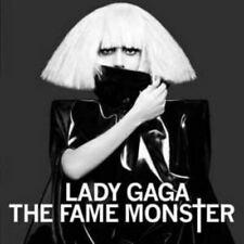 Lady Gaga – The Fame Monster - 2 x CD  edition