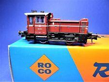 Roco h0 04163a br333 111-3 DB diesellok