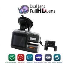 """2"""" TFT HD 1080P Car Off-Road SUV DVR Camera Video Dash Cam Recorder Tachograph"""