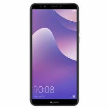 Huawei Nova 2 Lite 32GB Unlocked Mobile Black