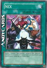 NEX ☻ Comune ☻ TAEV IT049 ☻ YUGIOH ANDYCARDS