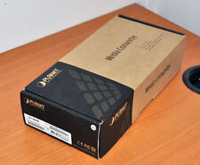 Planet GT-805A(V3) 10/100/1000 Gigabit Ethernet Fiber Channel Media Converter