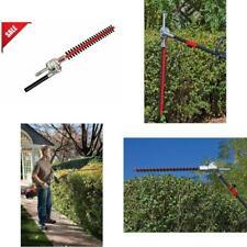 "22"" Ryobi Expand It Articulating Hedge Trimmer Attachment Lawn Grass Cutter"