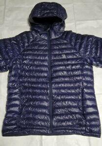 Mountain Hardwear Men's Ghost Whisperer UL Hoodie 1000 Fill down version Men's L
