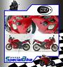 HONDA CBF 600 2008 > 2012 PROTEZIONI MOTORE R&G AERO TAMPONI TELAIO