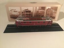 Atlas Editions - E 1912 (1940) Train model