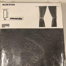 Graue IKEA Gardinen & Vorhänge günstig kaufen | eBay