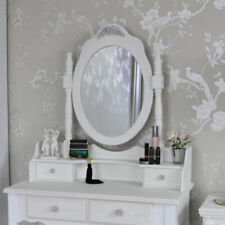 Miroirs ovales pour la décoration intérieure Salle de bain
