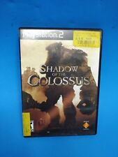 Shadow of the Colossus - Playstation 2 Game Complete
