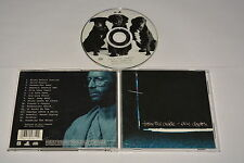 ERIC CLAPTON - FROM THE CRADLE - MUSIC CD RELEASE YEAR:1994