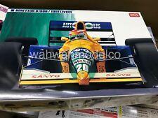 Hasegawa 20356 Benetton B190B (1991 Color) 1/24 Scale kit