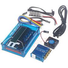 Speed Passion Reventon Pro 1.1 Brushless ESC Fan 1:10 Car Laser Blue #SP000740