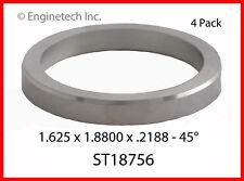 Engine Valve Seat-Natural ENGINETECH, INC. ST18756