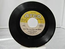 "45 RECORD 7""- BOBBY DARIN - WON'T YOU COME HOME BILL BAILEY"