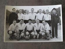 Football Photographie ancienne Mettens Albert Journal Le Soir