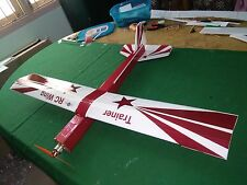 rc plane / rc aeroplane / plane kit By Rc rcwing