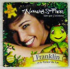 Franklin CD's Natacha St Pier 2006