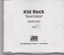 Kid Rock-Bawitdaba Promo cd single