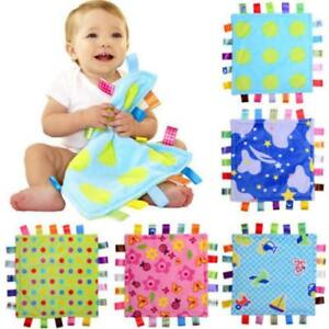 Anti-Crying Soft Blanket Soothing Towel Newborn Tools Fashion Quilt Mat  F