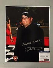 S93597 Dave Hester (Rare Inscription) Signed 11x14 Photo AUTO PSA/DNA COA