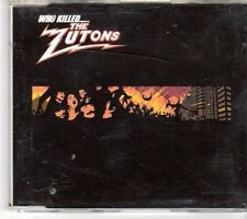 (DN660) Who Killed ... The Zutons - 2004 DJ CD