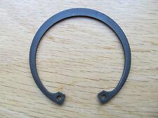 60-7269 TRIUMPH T140 fork seal/Démarrage électrique Béquille Embrayage de soutènement Circlip *