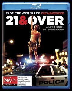 21 & Over (Blu-ray, 2013)
