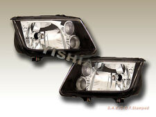 1999 2000 2001 2002 2003 2004 2005 VW Jetta Headlights