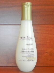 Decleor Aroma Cleanse Youth Lotion 6.7 oz / 200 ml