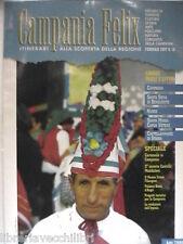 CAMPANIA FELIX N 10 1997 Castellammare di Stabia Benevento S Maria Capua Vetere