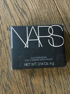 NARS DUO eyeshadow New Boxed Underworld 3062