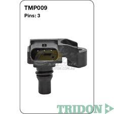 TRIDON MAP SENSORS FOR BMW X6 E71 xDRIVE 40d 10/14-3.0L N57D30 24V Diesel