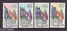 Italia N. 1830-33 ** fulgida anno di salvezza