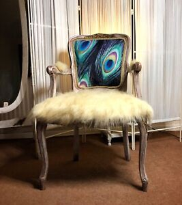 Vintage Chair/ Armchair. French Style. Very good condition
