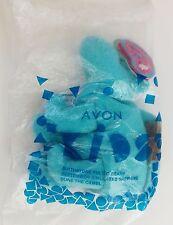 NIB Avon Dune the Camel blue September sapphire birthstone full o beans 1999