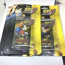 3 Lost Episodes Saga Blister Booster Packs Dragon Ball Z/Gt Score
