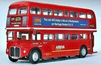 EFE -REF.NO.31902 AEC ROUTEMASTER (RML) ARRIVA LONDON RTE:159 (LAST SERVICE DAY)