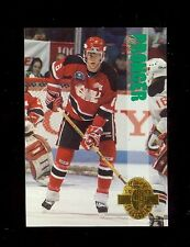 100) CHRIS PRONGER *Hall Of Fame* 1993 Classic Peterborough Hockey RC LOT