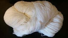 100% MERINO WOOL YARN (1 LB) Sport Weight (undyed) **SOFT** ETHICALLY-SOURCED