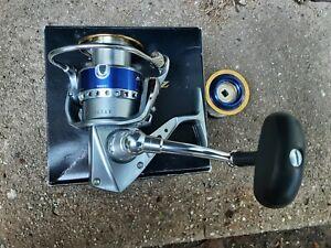 Daiwa Saltiga Z4500 Spinning Reel,Daiwa Reels,Daiwa Saltiga Reels