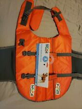 Outward hound dog life jacket. Large. 55-85 lbs