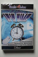 "PC CD-Rom  Tools 4 You ""It`s Time"" NEU & OVP"