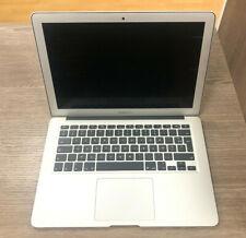 """MacBook air 13,3"""" A1466 vendu pour pièces"""