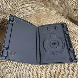 OEM Official Replacement Nintendo GameCube Game Case Nice Disc