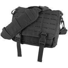 Viper Tactical Snapper Shoulder Pack Cadet Travel Survival Bag Lazer MOLLE Black