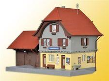 Kibri 39490 Railway Station häusernmoos in Emmental incl. House Lighting