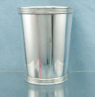 Vintage Sterling Silver Derby Mint Julep Cup by Trees Lexington Kentucky,No MONO