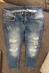 Herren Jeans H&M Top Zustand